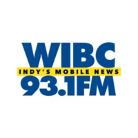 Logo of radio station WIBC 93.1