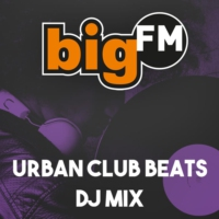 Logo of radio station bigFM Urban Club Beats