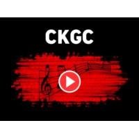 Logo de la radio CKGC-FM Capital FM