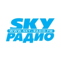 Logo of radio station SKY Радио - Dance