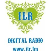 Logo of radio station ILR