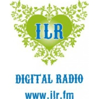 Logo of radio station ILR