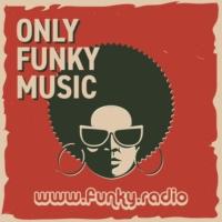 Logo of radio station FUNKY RADIO - Only Funky Music