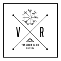 Logo of radio station Vanadium Radio