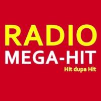 Logo of radio station Radio Mega-HIT Romania