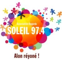 Logo of radio station Radio Soleil 97.4