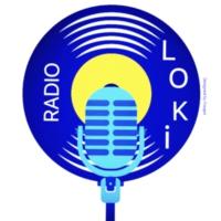 Logo of radio station Radio LOKI