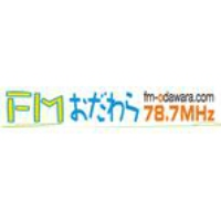 Logo of radio station FM Odawara