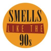 Logo of radio station WLLZ-HD2 Smells Like the 90s