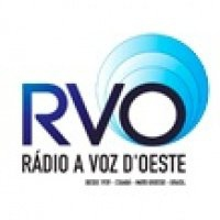 Logo of radio station Rádio A Voz D'Oeste