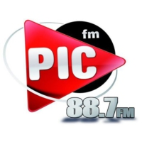 Logo of radio station Pic FM