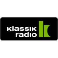 Logo of radio station Klassik
