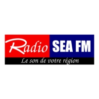 Logo of radio station Radio Sea FM