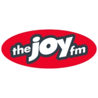 Logo of radio station WVFJ 93.3 The Joy FM