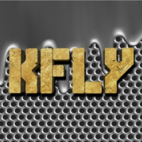 Logo de la radio KFLY Radio 70's 80's and BEYOND