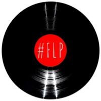 Logo of radio station FLP Radio