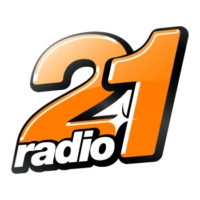 Logo de la radio Radio 21 România