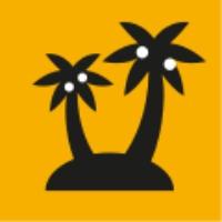 Logo of radio station RADIO BERN1 - Summer