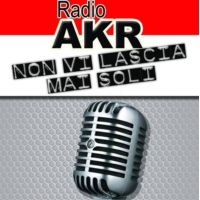 Logo of radio station Radio AKR