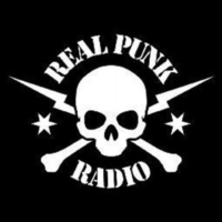 Logo de la radio Real Punk Radio