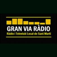 Logo de la radio Gran Via Radio