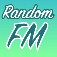 Logo de la radio Random FM