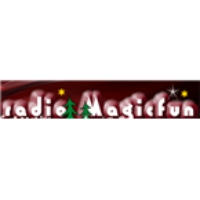 Logo of radio station Webradio Magicfun