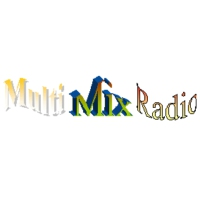Logo of radio station Multimix Radio