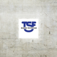 Logo of radio station TSF Radio Madeira