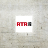 Logo of radio station RTR FM