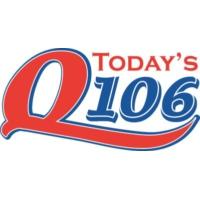 Logo of radio station WWQM Q106.3