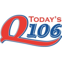 Logo of radio station WWQM Q106.3