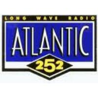 Logo de la radio Atlantic 252 Tribute