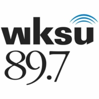 Logo of radio station WKSU News