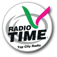 Logo of radio station Radio Time
