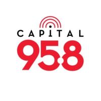 Logo de la radio CAPITAL 958