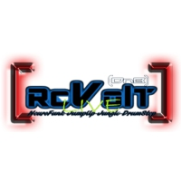 Logo de la radio ReVolt Drum and Bass