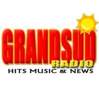 Logo de la radio GrandSud Radio