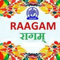 Logo of radio station Raagam