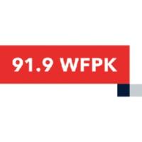 Logo de la radio 91.9 WFPK