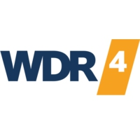 Logo of radio station WDR 4