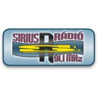 Logo de la radio Sirius Rádió - Kiskunfelegyhaza