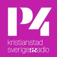 Logo of radio station Sveriges Radio - P4 Kristianstad