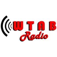 Logo of radio station WTAB