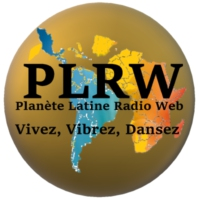 Logo of radio station PLRW