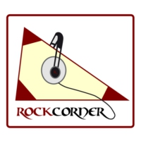 Logo of radio station Radio Rockcorner