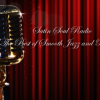 Logo de la radio Satin Soul Radio