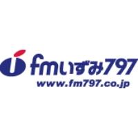 Logo of radio station FM Izumi 797