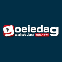 Logo of radio station Goeiedag Aalst
