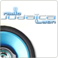 Logo of radio station Radio Judaica